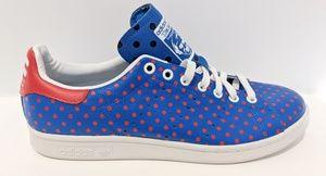 Adidas X PW Stan Smith Spd B25400 Polka Dot